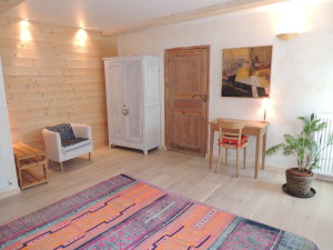Batisse Doree - chambre Laichau 3