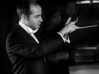 Chef orchestre d'Auvergne